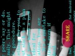 Palm Reader True Vision Trial1 1.0 Screenshot