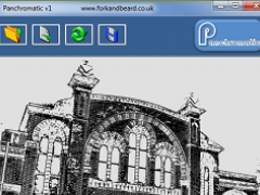 Panchromatic 1 Screenshot