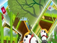 Panda Adventure Free 1.0 Screenshot