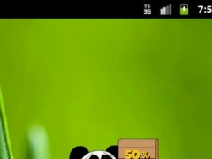Panda Battery 1.5 Screenshot