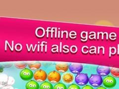Panda Bubble Pop Shooter FREE 1.0 Screenshot
