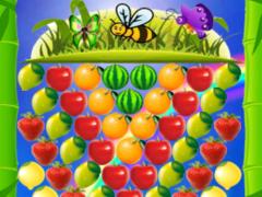 Bubble Fruits 4.2.4 Screenshot