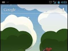 Panda Love Animated Wallpaper 22 Screenshot