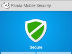 Panda Mobile Security 2.0.2 Screenshot