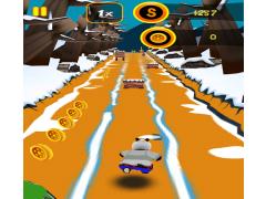 panda way 3d 1.04 Screenshot