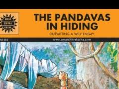 Pandavas In Hiding Amar Chitra Katha Free Download