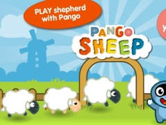 Pango Sheep 1.3 Screenshot