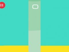 Panic Climbing Race Free 1.0 Screenshot