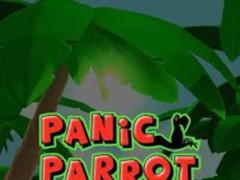 Panic Parrot 1.0 Screenshot