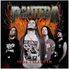 Pantera Hd Wallpapers Hardcore 17 Free Download