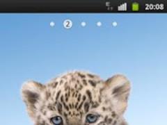 Panther, cute cat 1.7.0 Screenshot