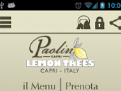 Paolino Lemon Trees 1.1 Screenshot