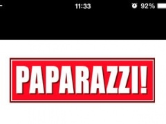 Paparazzi: Enjoy the best pictures with celebrities 1.1.0 Screenshot