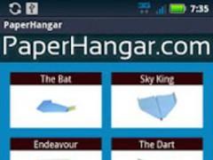 Paper Hangar 1.2 Screenshot