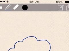 Paper Napkin 1.0.12 Screenshot