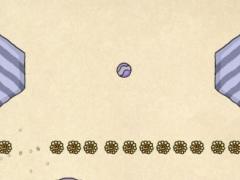 Paper Pinball HD Lite 1.4 Screenshot