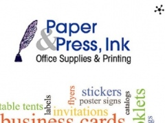Paper Press Ink 1.0 Screenshot