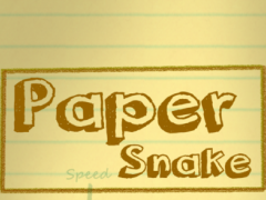 Paper Snake 1.1 Screenshot