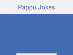 Pappu Jokes 1.0 Screenshot