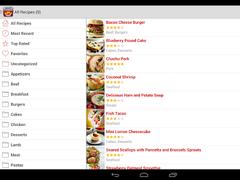 Paprika Recipe Manager 1.4.2 Screenshot