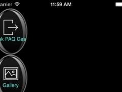 PAQ Gas 1.0 Screenshot