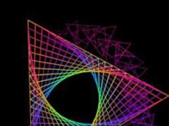 Parabolic Live Wallpaper Free 1.1.01 Screenshot