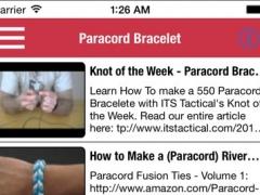 Paracord - Video Guide 1.0 Screenshot