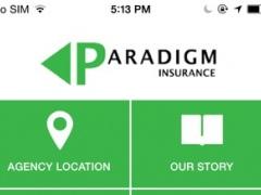 Paradigm Insurance 1.0 Screenshot