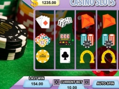 Paradise Aristocrat Slots - FREE Las Vegas Game! 1.0 Screenshot