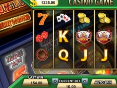 Paradise Best Slots Games - Free Slots Game 1.2 Screenshot