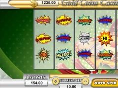 Paradise Casino - Entertainment Slots Machine 1.0 Screenshot