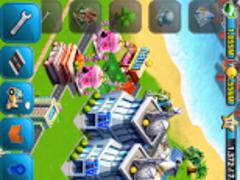 Paradise Island Village 2.6.1 Screenshot