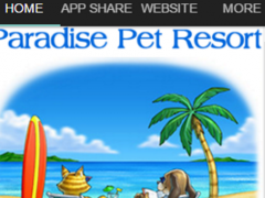 Paradise Pet Resort 1.2 Screenshot