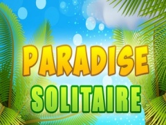 Paradise Vacation Solitaire 1.1 Screenshot