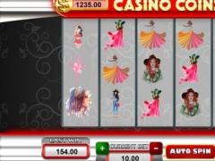 Paradise Vegas Slots Experience - FREE 1.0 Screenshot