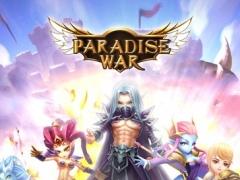 Paradise War - Global 3D ARPG 0.13.151 Screenshot