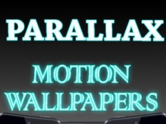 Parallax Wallpapers & Panorama Backgrounds 1.1.0 Screenshot