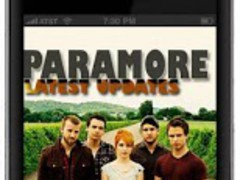 Paramore Fan Updates! 1.0 Screenshot