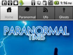 Paranormal Times  Screenshot