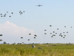 Paratroopers Wallpaper Images 1.0 Screenshot