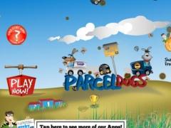 Parcel Dogs HD 1.1 Screenshot