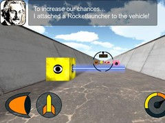 Parcour 2 - The Canals 1.1 Screenshot