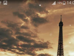 Paris Live Wallpapers 1.1 Screenshot