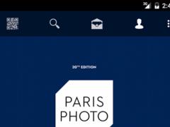 Paris Photo 2016 5.5.14 Screenshot