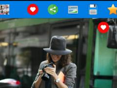 Paris Street Style 2015 1.0 Screenshot