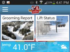 Park City Mountain Resort 3.0 Screenshot