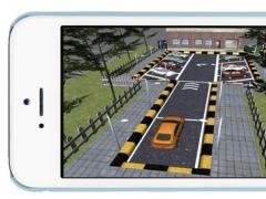 Park The Car 1.1 Screenshot
