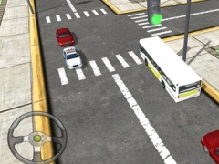 Parking 3D:Bus - The Bus Edition of The Most Classic 3D Parking Game 3.0.3 Screenshot