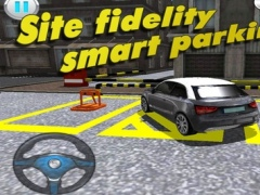 Parking 3D - World's Best Free 3D Parking Game! Fun for All! 6.1.3 Screenshot