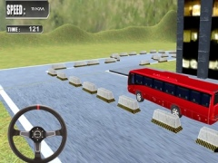Parking Bus Simulator : Best Simulation Game 1.01 Screenshot